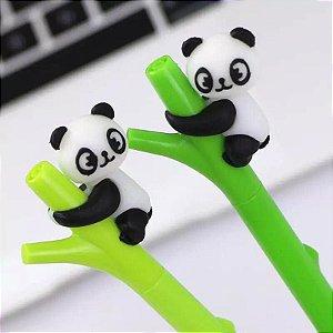 Caneta Fofa Panda Unidade