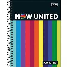Planner Now United 2021