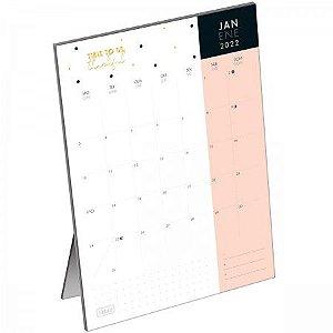 Calendario Mesa West Village 2022