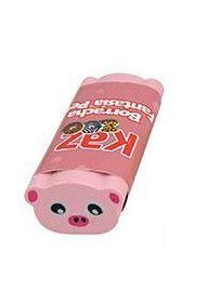 Borracha Fantasia Pets Porco Kaz