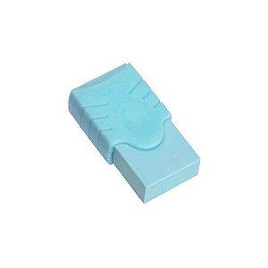 Borracha Tons Pastel Molin Azul