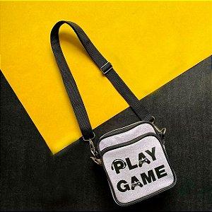 Shoulder Bag Média Play Game