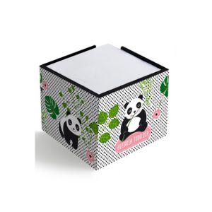 Porta Lembrete Panda