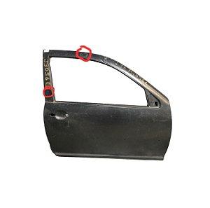 Porta Dianteira Direita Golf Variant 2pt 98/2006 1J3831056H