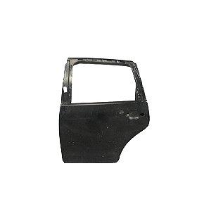 Porta Traseira Esquerda Polo Hatch 2003/2015 6Q6833055H007