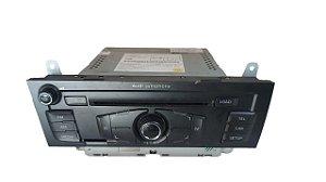 Rádio Cd Player Audi A4 A5 2010 2011 2012 8T1035195AC