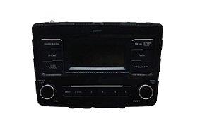 Rádio Automotivo Original Hyundai Creta 2021 96170m4000uay