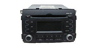 Radio Central  Kia Sorento 2.4 2011 961402p400amca