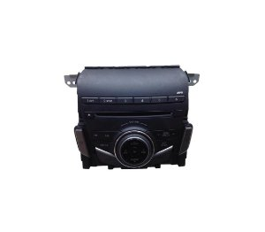 Radio MP3 Hyundai Azera 2011/2014 Original 961803V3004X