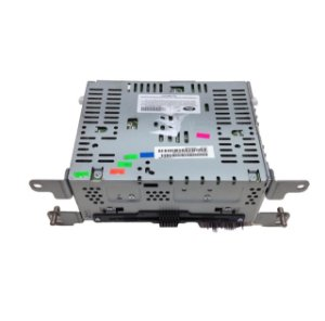 Radio CD DVD Player Ford Fusion 2014 Original DS7T19C107CL