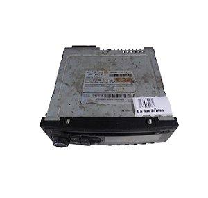 Rádio Cd Player Citroen C3 Picasso 13/15 Original 96748370