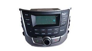 Radio Som Hyundai Hb20 Original Novo 961401s2002q