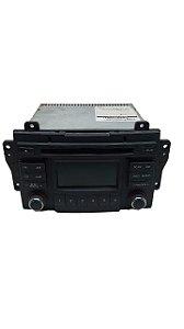 Radio Som Original Kia Cerato  961401M110