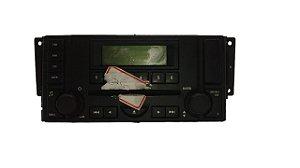 Radio Discovery 3 2007/2012 Original 8H2218C815BA