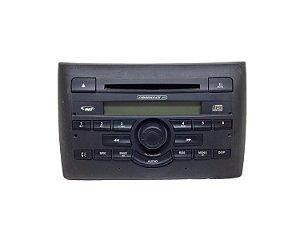 Rádio Original Stilo Fiat 2009 a 2011 VP70FF18C939FD