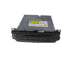 Radio CD Player BMW X3 X5 Original 65129223314
