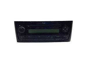 Radio Som Original Fiat Punto Linea Original 7647393316