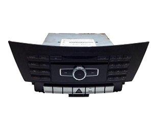 Radio CD Player Mercedes C-CLASS (W204) C200 A2049003211