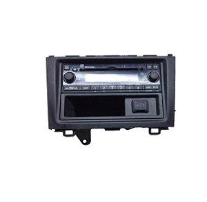 Rádio Cd Player Honda Crv 2010 Original 39100SWAA50