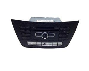 Radio CD Player Mercedes  C-CLASS (W204) C 200 A2049003509