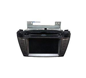 Radio Multimidia Hyundai Ix35 2012/2015 Original LAN8929EHLM