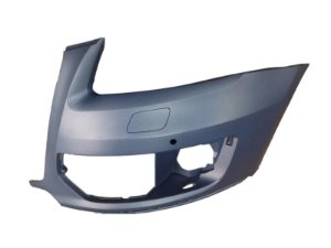 Cobertura Parachoque Esquerdo AudiQ5 8R0807107CGRU
