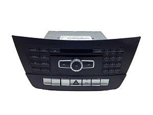Rádio Multimídia Mercedes GLA 200 2013 A2049001813