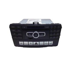 CD Rádio Comando Mercedes R172 W172 A1729009605