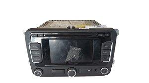 Radio Amarok Tiguan Passat Original 3C8035278b 3C8035278C