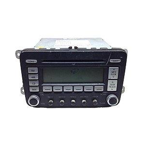 Autorádio CD Player VW Eos 2009/2011 1K0035180M