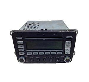 Autorádio Estéreo CD VW Jetta 2005/2010 1K0035180C