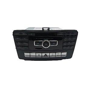 Radio CD Player Mercedes Benz W172 Original A1729006712