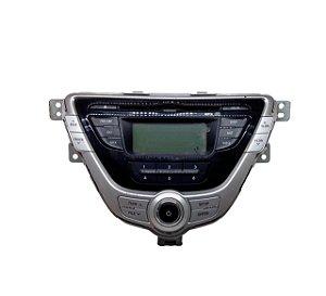Radio CD Player Hyundai Elantra 2011/2015  961703X500BLH