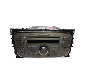 Radio CD Player Ford Focus 2010/2013 Original AM5518D804AF
