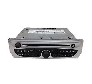 Rádio CD Player Renault Megane Scenic 281155040