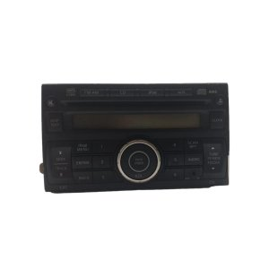 Rádio Original Livina Versa 2014 281853BA1B
