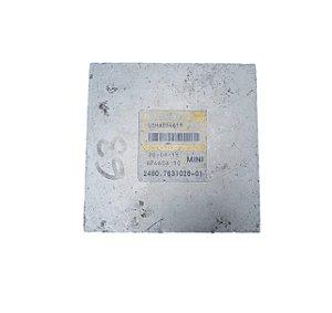 Modulo Controle Transmissão Mini Coupe R56 2460763102601