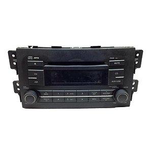 Rádio Som MP3 Kia Mohave 2010 961402J500WK