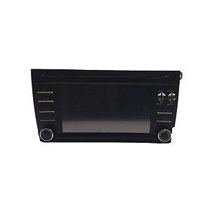 Rádio DVD Player Porsche Cayenne 2003/2010 HL8816GB