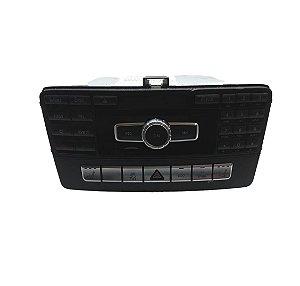 Radio CD Player Mercedes SLK 200 350 Original A1729001210