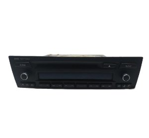Radio CD Player BMW 1 Coupe (E82) 2011 Original 65129263468