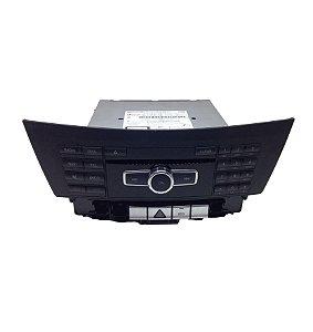 Radio Mercedes Benz C-CLASS (W204) 2012 Original A2049009410