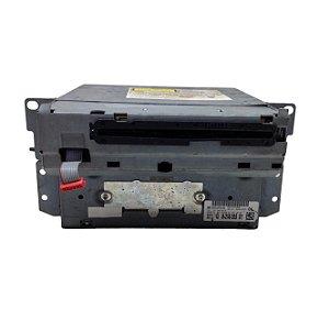 Radio CD Player BMW X5 E70 2010 Original 65129218355