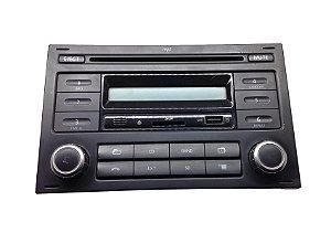 Autorádio Stéreo MP3/CD VW Golf Polo 5Z0035152K