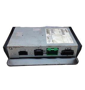 Radio Modulo Amplificador Volvo XC60 08/13 Orig. 31360322AA