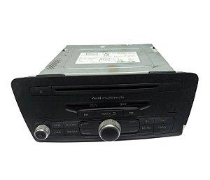 Rádio Unidade Comando Orig. Audi A1 8X0035193C/8X0035193FX