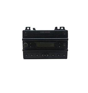 Radio CD Player Land Rover Freelander 1 04/2005 4CFF18C838DB