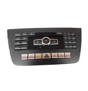 Radio CD Player Mercedes C Class W204 2007/2014 A2049008213