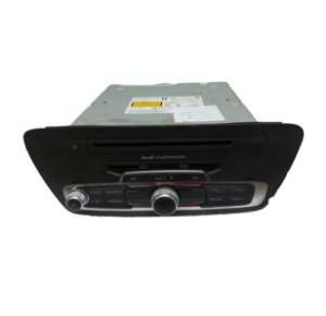 Radio CD Player Audi Q3 2012/2014 Original 8U0035754G