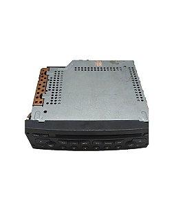 Rádio CD Player Peugeot 307 2001/2005 964514597700